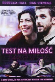 Test na miłość lektor pl