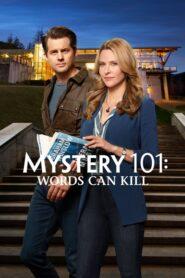 Mystery 101: Words Can Kill lektor pl