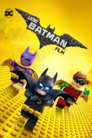 Lego® Batman: Film lektor pl