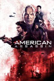 American Assassin lektor pl