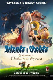 Asteriks i Obeliks: Tajemnica magicznego wywaru lektor pl