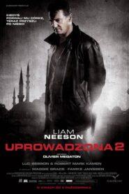 Uprowadzona 2 lektor pl