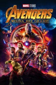 Avengers: Wojna bez granic lektor pl