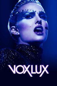 Vox Lux lektor pl