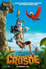 Robinson Crusoe lektor pl