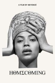 Homecoming: Film od Beyoncé lektor pl