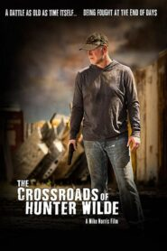 The Crossroads of Hunter Wilde lektor pl