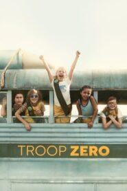Troop Zero lektor pl