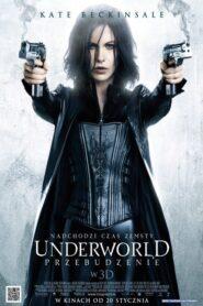 Underworld: Przebudzenie lektor pl