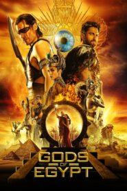 Bogowie Egiptu lektor pl