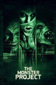 The Monster Project lektor pl