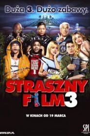 Straszny Film 3 lektor pl