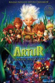 Artur i Minimki 2: Zemsta Maltazara lektor pl