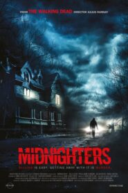 Midnighters lektor pl