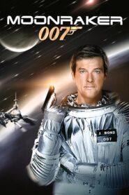 007: Moonraker lektor pl