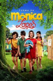 Turma da Mônica: Laços lektor pl