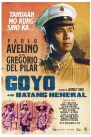 Goyo: Ang Batang Heneral lektor pl