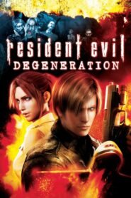 Resident Evil: Degeneracja lektor pl