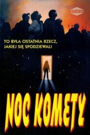 Noc komety lektor pl