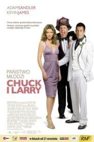 Państwo młodzi: Chuck i Larry lektor pl