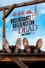Rosencrantz i Guildenstern nie żyją lektor pl