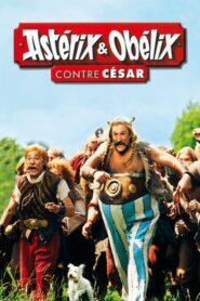 Asterix i Obelix kontra Cezar lektor pl