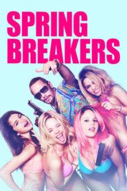 Spring Breakers lektor pl