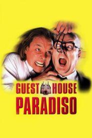 Pensjonat dla świrów, czyli Hotel Paradiso lektor pl