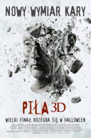 Piła 3D lektor pl