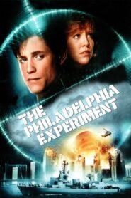 Eksperyment 'Filadelfia' lektor pl