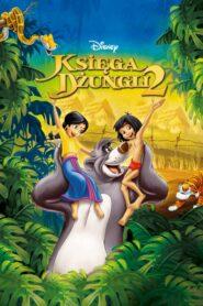 Księga Dżungli 2 lektor pl