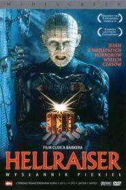 Hellraiser: Wysłannik Piekieł lektor pl