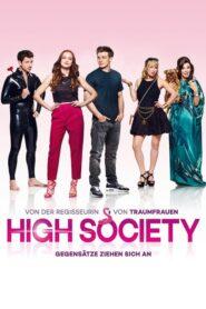 High Society lektor pl