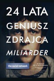The Social Network lektor pl