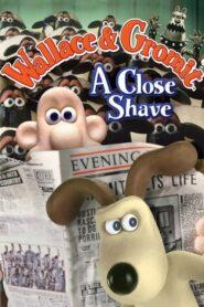 Wallace i Gromit: Golenie Owiec lektor pl