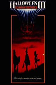 Halloween 3: Sezon czarownic lektor pl