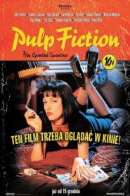 Pulp Fiction lektor pl