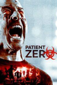 Pacjent zero lektor pl