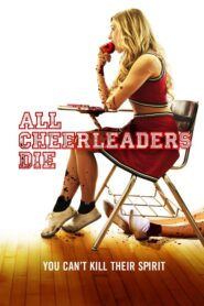 All Cheerleaders Die lektor pl