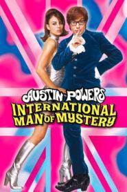 Austin Powers: Agent Specjalnej Troski lektor pl