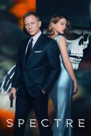 007: Spectre lektor pl