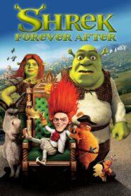 Shrek Forever lektor pl