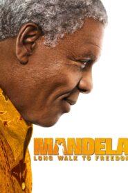 Mandela: Długa droga do wolności lektor pl