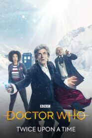 Doctor Who: Twice Upon a Time lektor pl