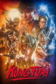 Kung Fury: Pięści czasu lektor pl