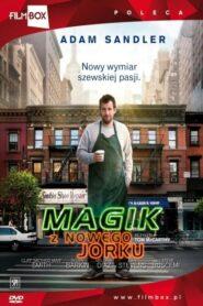 Magik z Nowego Jorku lektor pl