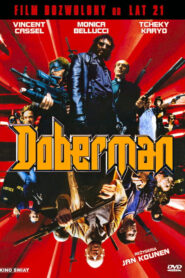 Doberman lektor pl