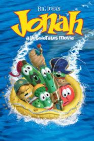 Jonah: A VeggieTales Movie lektor pl