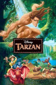 Tarzan lektor pl