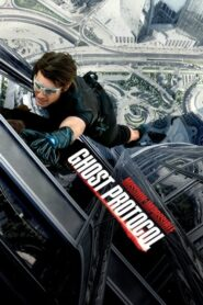 Mission: Impossible – Ghost Protocol lektor pl